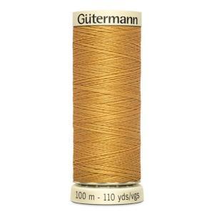 Fils Gütermann 100m couleur Jaune : 968 © Eyrelles Tissus