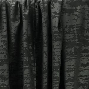 "Tissus Scuba ""Texture - Noir"" © Eyrelles Tissus"