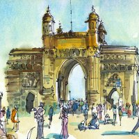 Impressions of Bombay (Travels in India, Chapter 12)