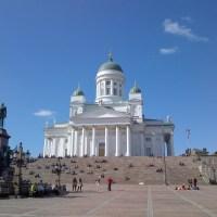 Shabbat in Helsinki