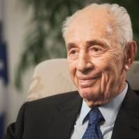 Vale: Shimon Peres