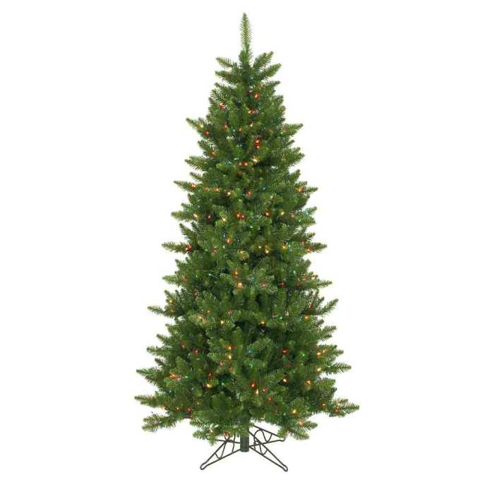 6-5ft artificial Christmas clearance sale