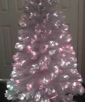 LED Christmas Tree Clearance Sale Archives * ez-Tree | Fiber Optic ...