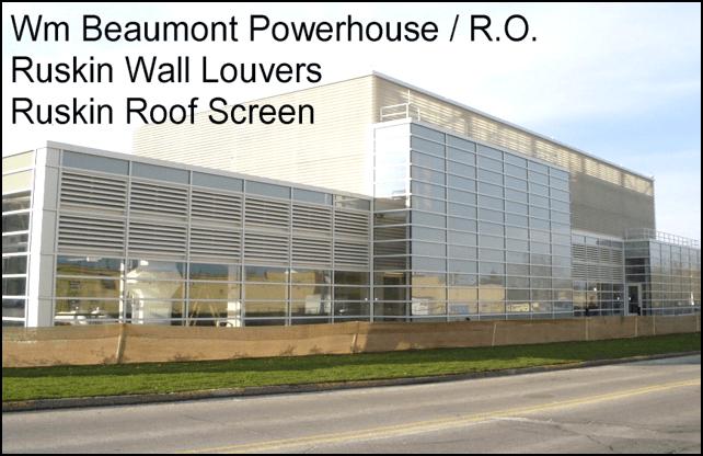 William Beaumont Hospital North Pavilion Expansion