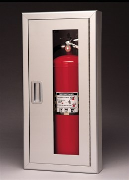 Larsen Fire Cabinet