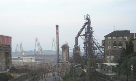 Patrimonio histórico industrial de Barakaldo