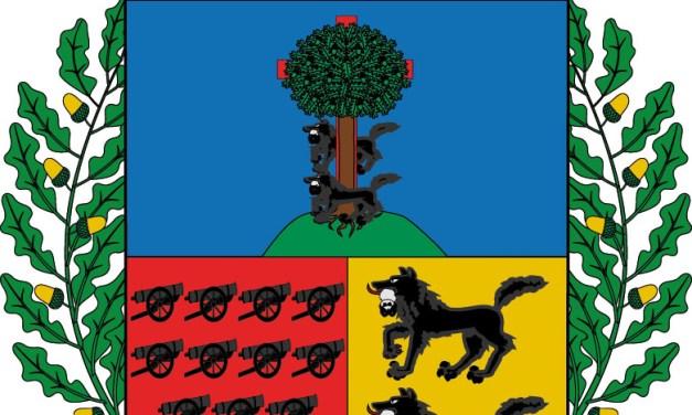 El nombre y escudo de Barakaldo