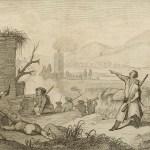 Una fortaleza única: las Torres de Lutxana