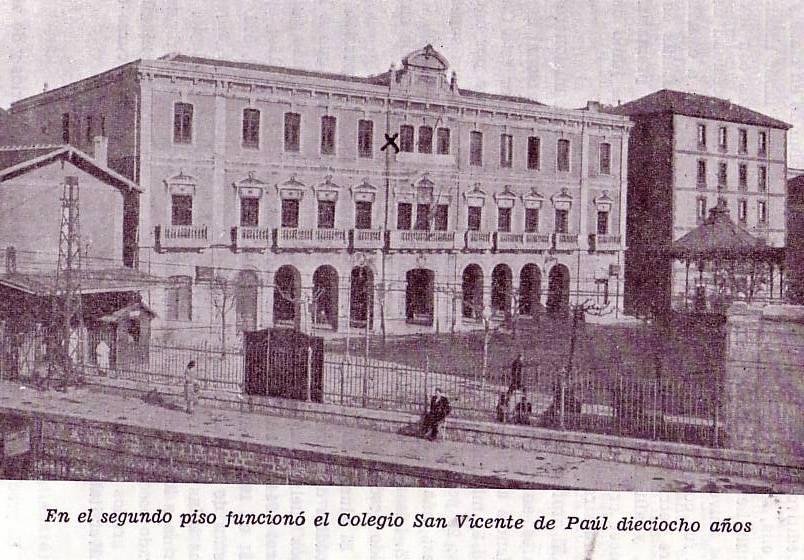 La enseñanza pública en Barakaldo 1857-1957