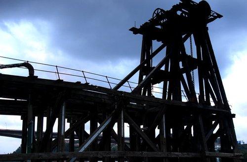 Evolución de la siderurgia vasca