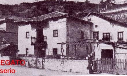 Toponimia de Barakaldo en el siglo XIV