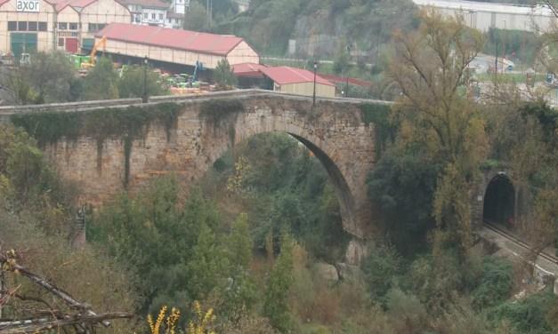 El Puente del Diablo (Leyenda)