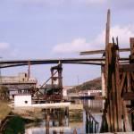 Cargaderos de Orconera y Franco Belga