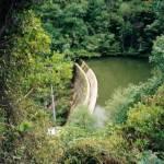 La Presa del Pantano «Viejo»