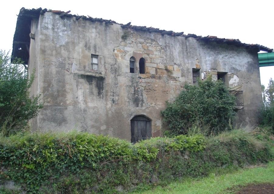 Toponimia de Barakaldo en el siglo XVI