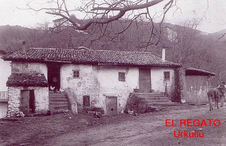 Los Eskauritza de Barakaldo