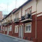 Vivienda obrera (Casas baratas)
