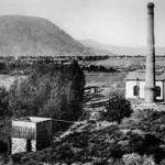 Térmica y Fábrica de Santa Águeda (fichas patrimonio)