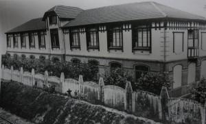 Colegio Hijas de la Cruz