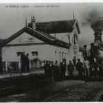 El Ferrocarril de La Robla