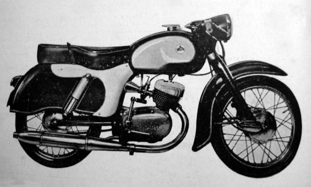 La Moto Lube