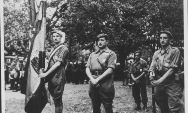 La derecha en Barakaldo (1936-1939)
