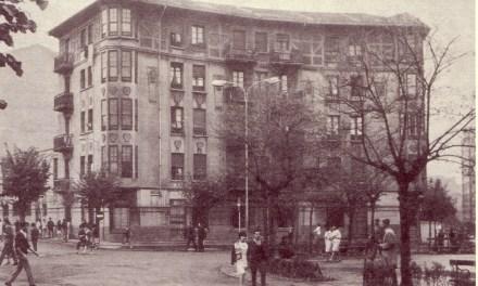 La derecha en Barakaldo (1931-1936)