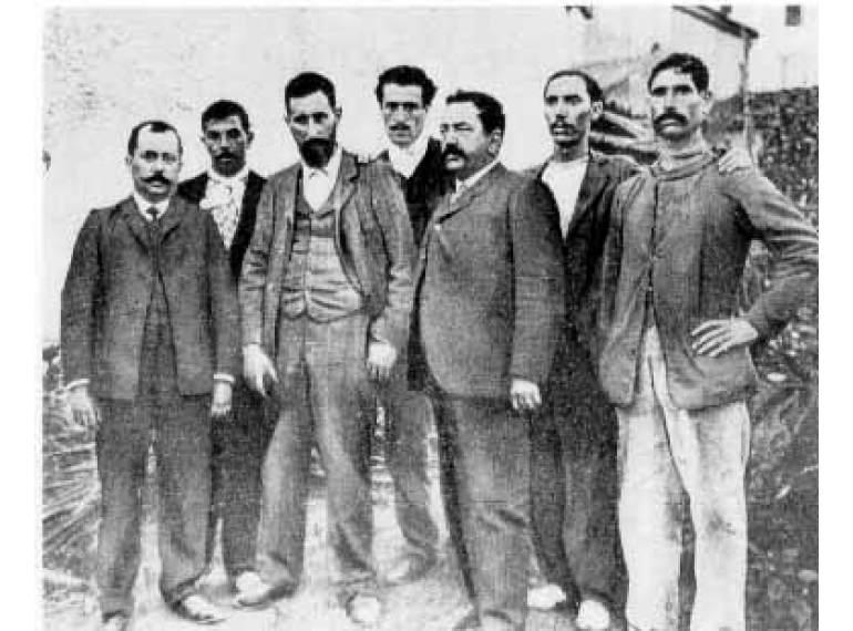 Los orígenes del socialismo en Bizkaia