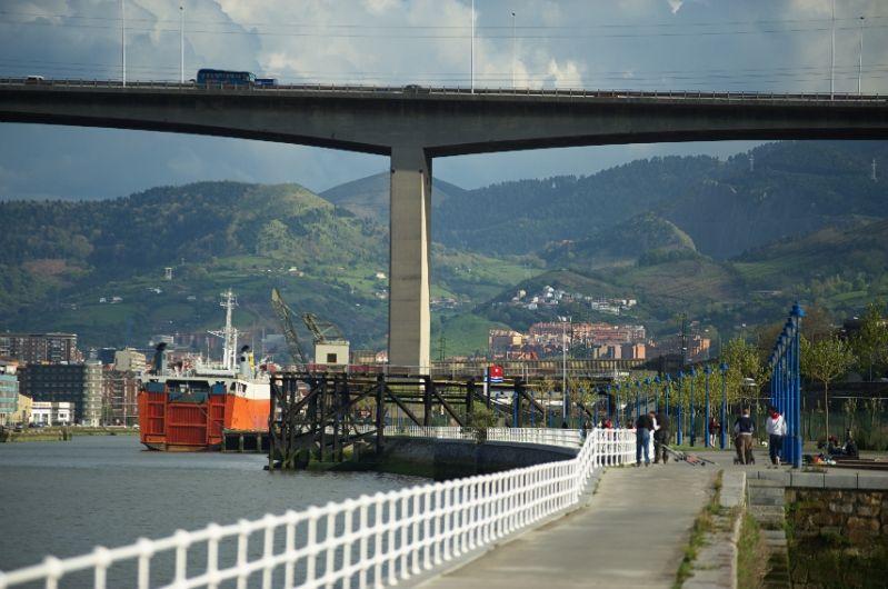 Infraestructuras (Puentes)
