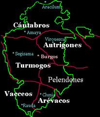 Los celtas y el País Vasco