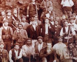 La minería en el Regato (I)