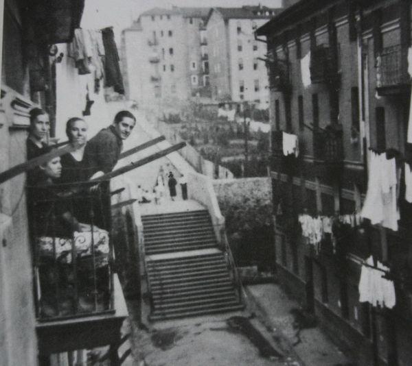 Barakaldo siglo XX: la sociabilidad femenina