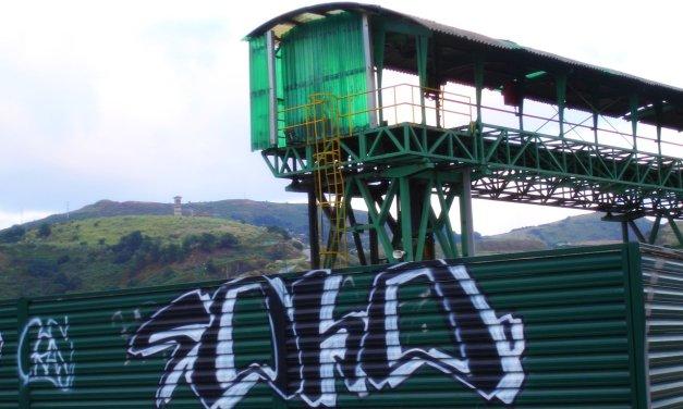 El patrimonio histórico de Barakaldo