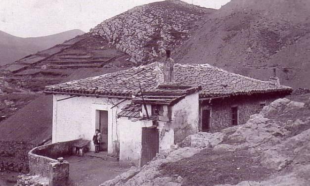 Minería en el Regato (IV)