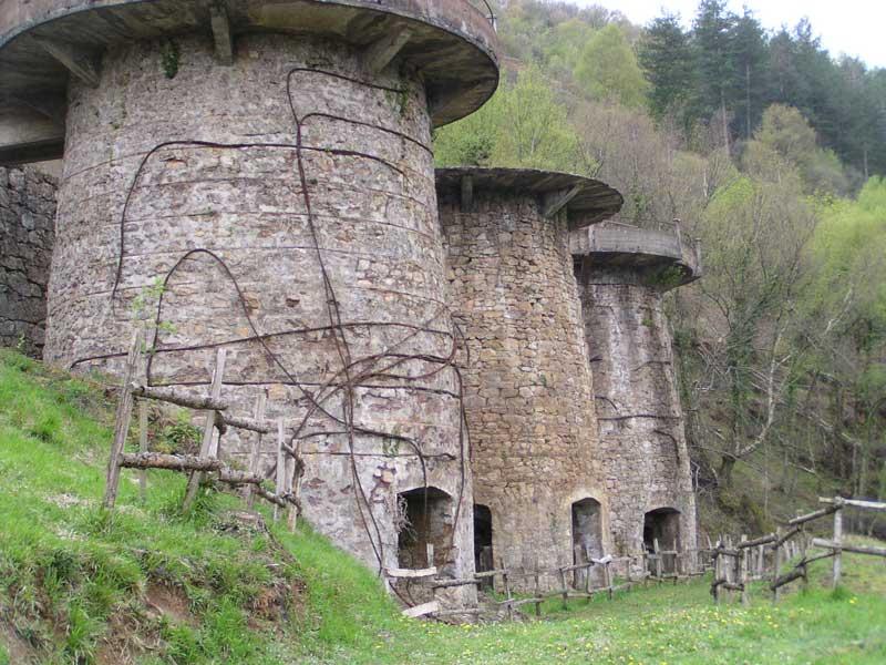 Minería en El Regato (VIII)