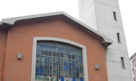 Cincuenta años de la Parroquia de Santa Teresa