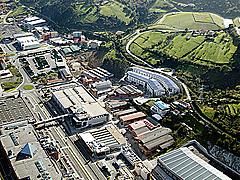 De Pueblo industrial a Urbe industrial