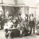 Vida cotidiana en Barakaldo (s.XIX)