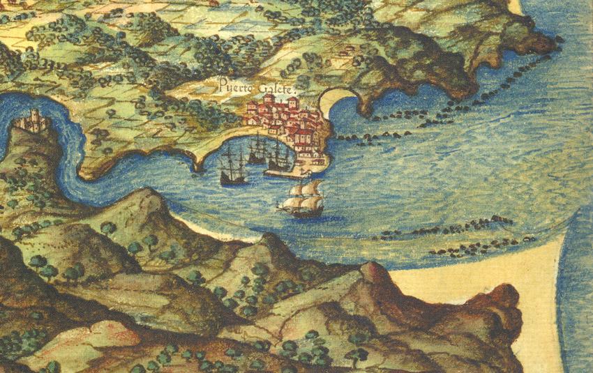 Nerva o Nervión: vulgo Ibaizabal (historia)