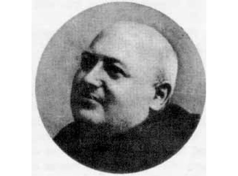 Ricardo Alzola Balanda
