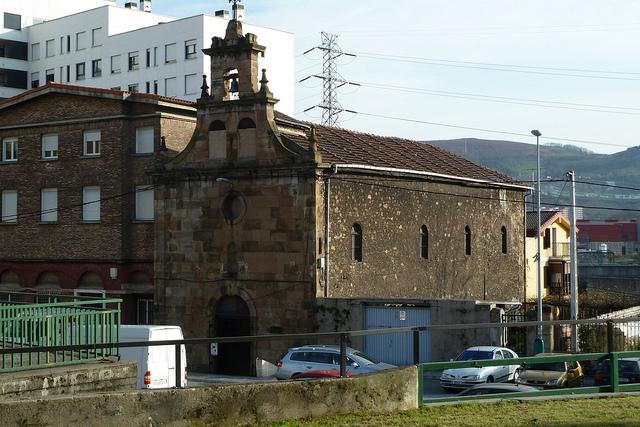 Libros del Monasterio de Burceña y Toponimia (I)