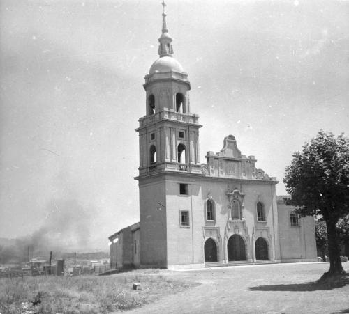 Barakaldo: Organización eclesiástica