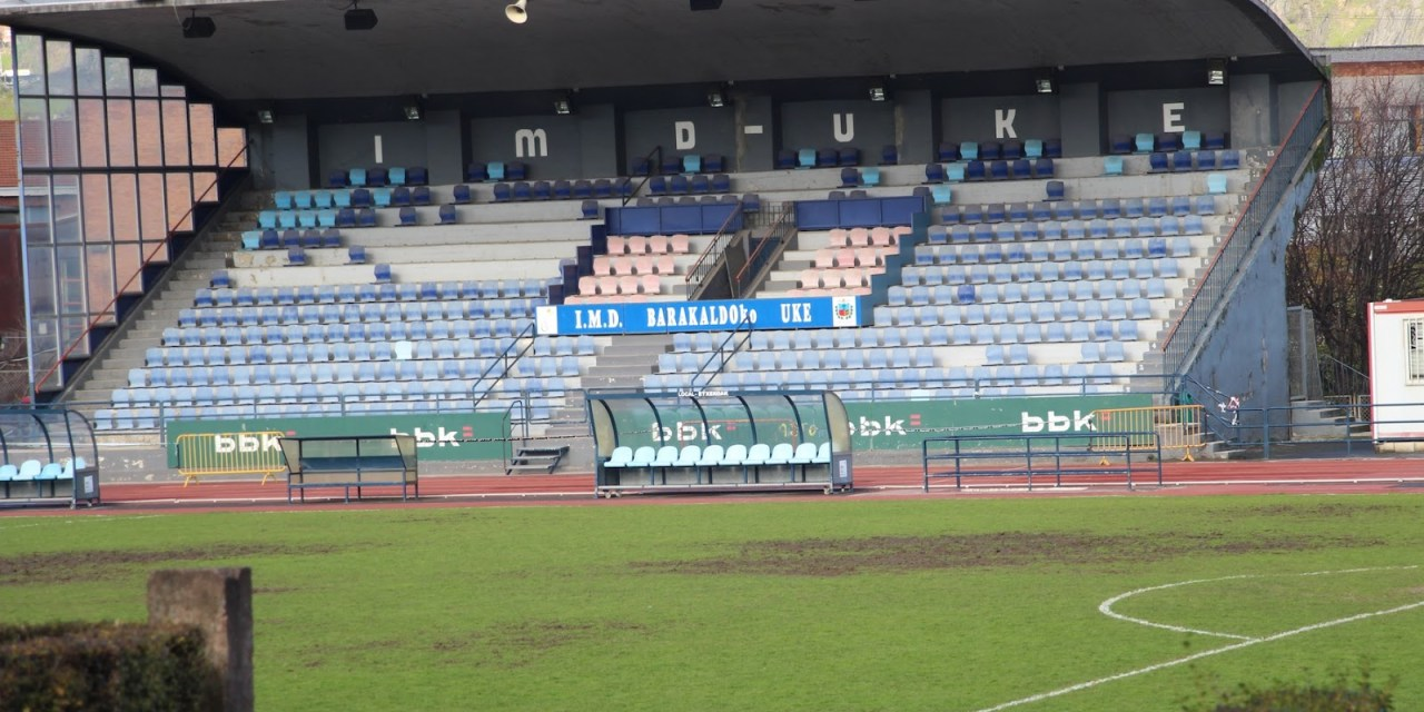 La tribuna de la ciudad deportiva será derribada pese a su valor patrimonial y se hará una réplica