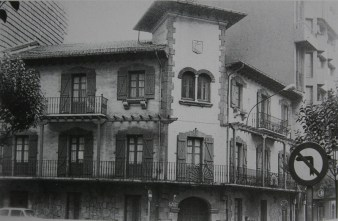 Euskaltegui