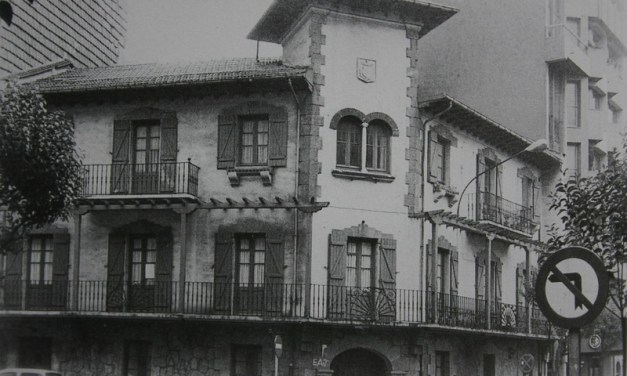 Historia del Movimiento Euskaltzale. Barakaldo. 1960-1980 (II)