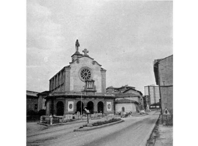 CASAS Y CASERíAS DE BARAKALDO Y ALONSOTEGI (P-R-S)