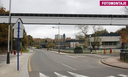 El Gobierno Vasco iniciará en 2020 la línea de tren para mercancías que pasará por Gorostiza
