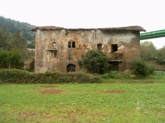 RECORRIDO 6: Jauntxos, guerras de bandos y casas-torre
