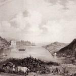 La cuenca del Río Nervión