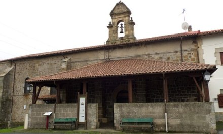 RECORRIDO 10: de Santa Ágeda a San Vicente